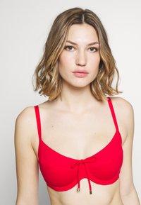 Cyell - Bikini top - scarlett - 3