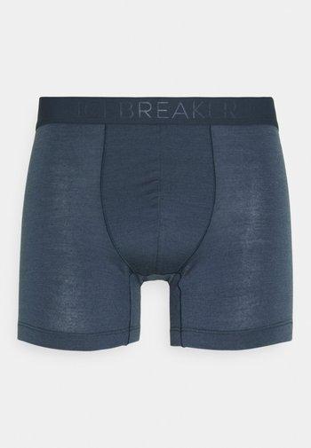 ANATOMICA COOL LITE BOXERS - Pants - serene blue