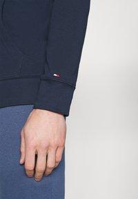 Tommy Hilfiger - HOODIE - Pyjama top - blue - 5