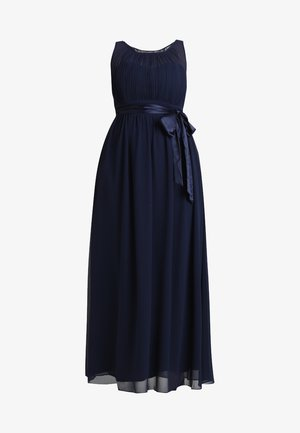 NATALIE MAXI - Occasion wear - navy