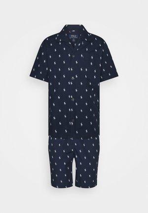 SLEEP - Pyjama - navy