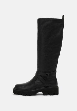 64 MONTGOMERY STREET - Støvler - black