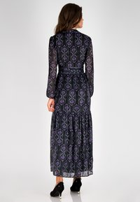 one more story - Maxi dress - schwarz-multicolor - 1