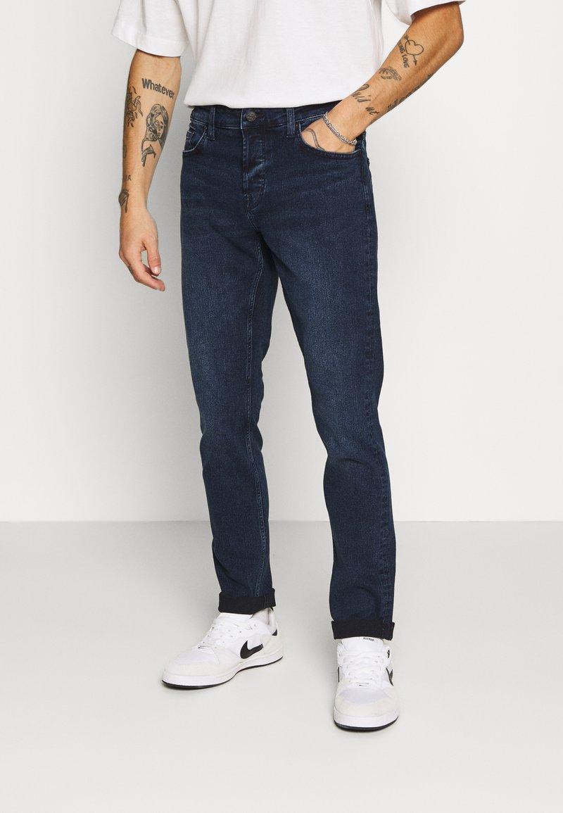 Only & Sons - ONSLOOM LIFE  - Slim fit jeans - blue denim