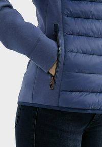 camel active - Winter jacket - kobalt - 4