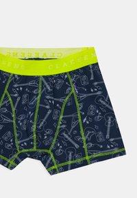 Claesen's - BOYS 5 PACK - Underkläder - hawaii - 4