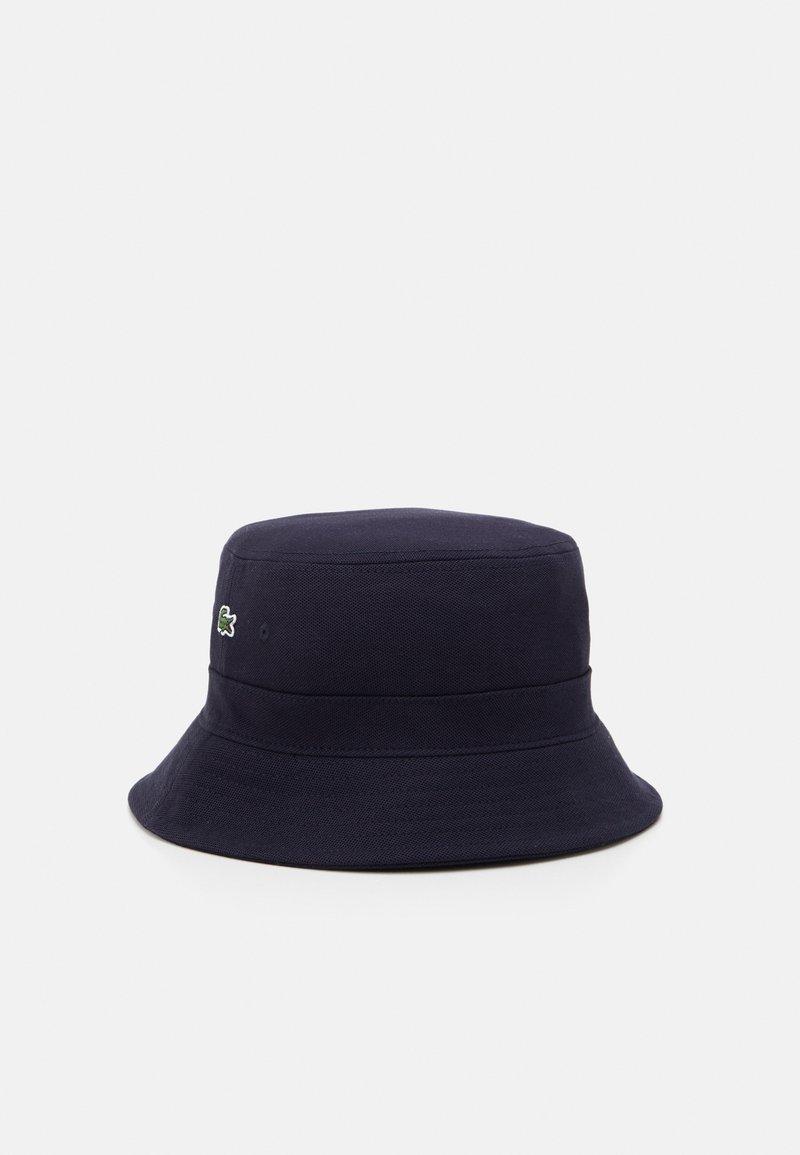 Lacoste - UNISEX - Hat - navy