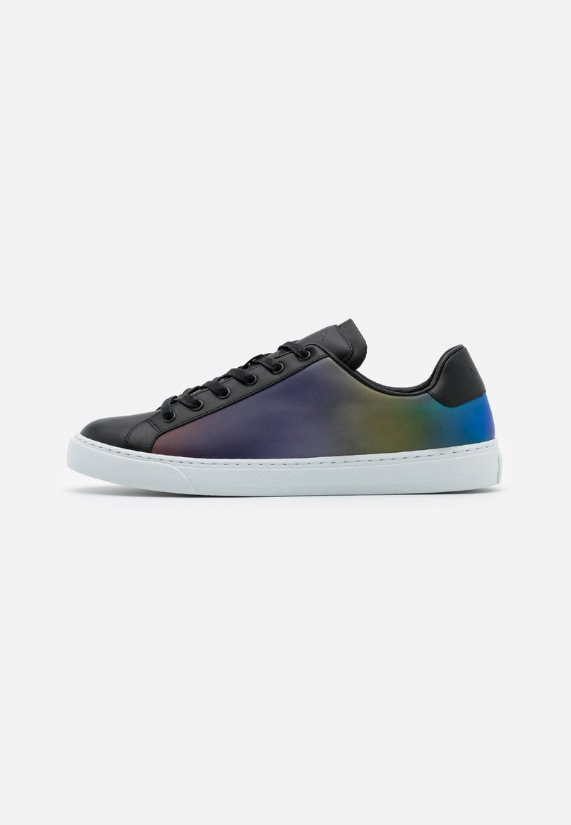 Paul Smith - HANSEN - Baskets basses - mineral