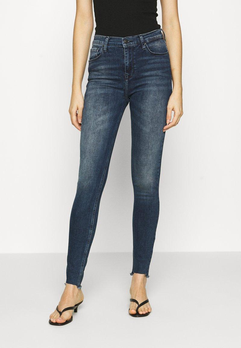 LTB - AMY - Jeans Skinny Fit - miasol wash