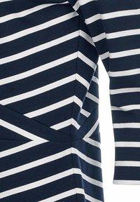 Gerry Weber - Shift dress - blauecru - 4
