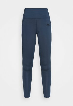 FEELBRILLIANT DESIGNED TO MOVE TIGHTS - Trikoot - dark blue