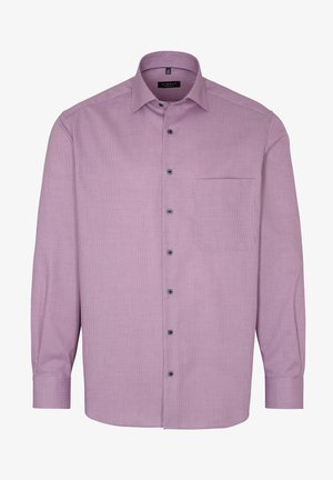 COMFORT FIT - Shirt - orchidee