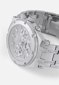Guess - Klocka - silver-coloured - 3