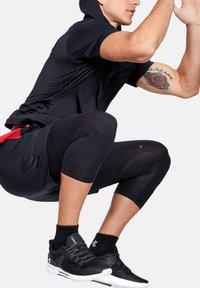 Under Armour - VANISH  - Sports shorts - black - 0