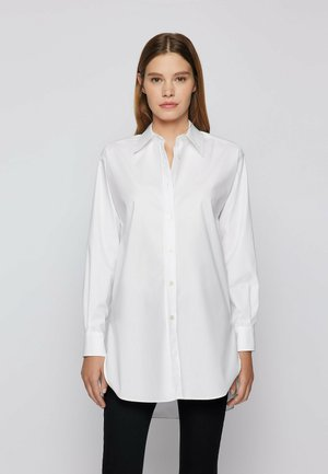 BACORA - Shirt - white