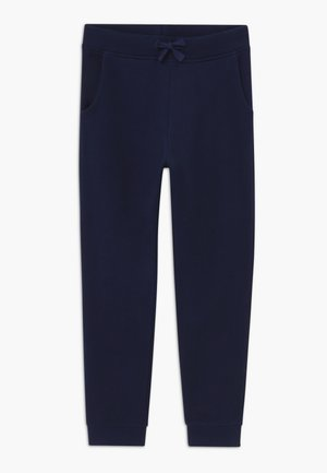 JUNIOR ACTIVE CORE - Pantalon de survêtement - deck blue