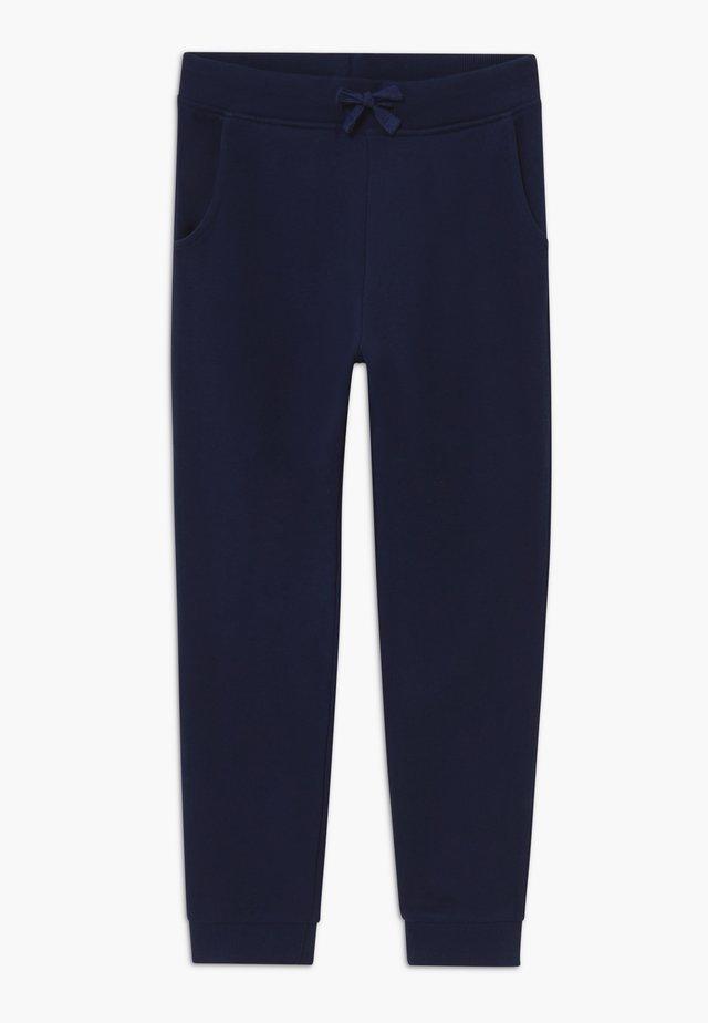 JUNIOR ACTIVE CORE - Pantalon de survêtement - deck blue