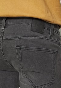 Only & Sons - ONSPLY - Denim shorts - grey denim - 4