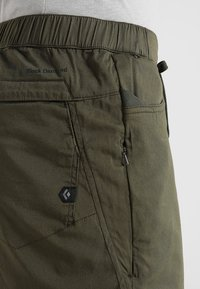 Black Diamond - NOTION - Träningsshorts - sergeant - 4