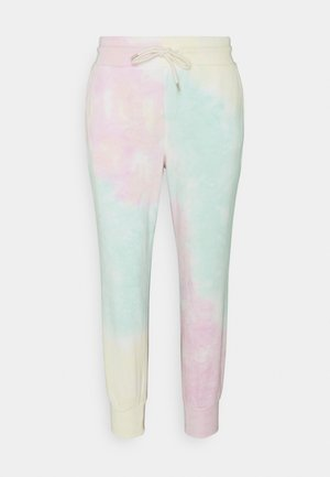 Tracksuit bottoms - unicorns