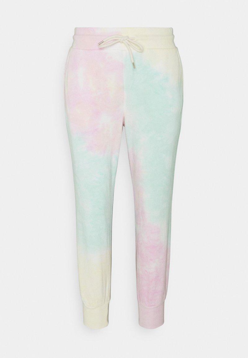 GAP Petite - Tracksuit bottoms - unicorns