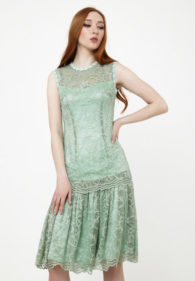 OTILIA - Robe de soirée - hellgrün