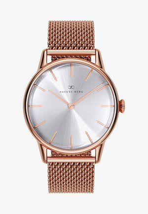 UHR SERENITY SIMPLY MESH 32MM - Watch - sunray silver