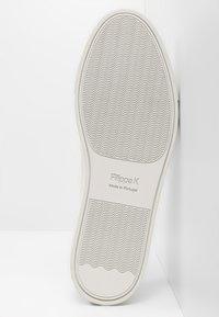 Filippa K - MORGAN - Sneakers basse - white - 4