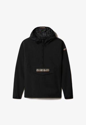 RAINFOREST TAIKA - Light jacket - black