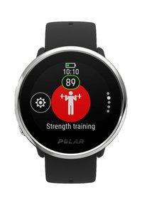 "Polar - POLAR FITNESSUHR MIT GPS ""IGNITE"" - Smartwatch - black - 4"