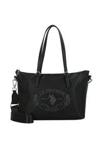 U.S. Polo Assn. - Handbag - black - 5