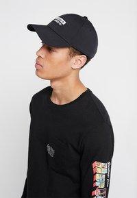 adidas Originals - REVEAL YOUR VOICE - Cap - black - 1