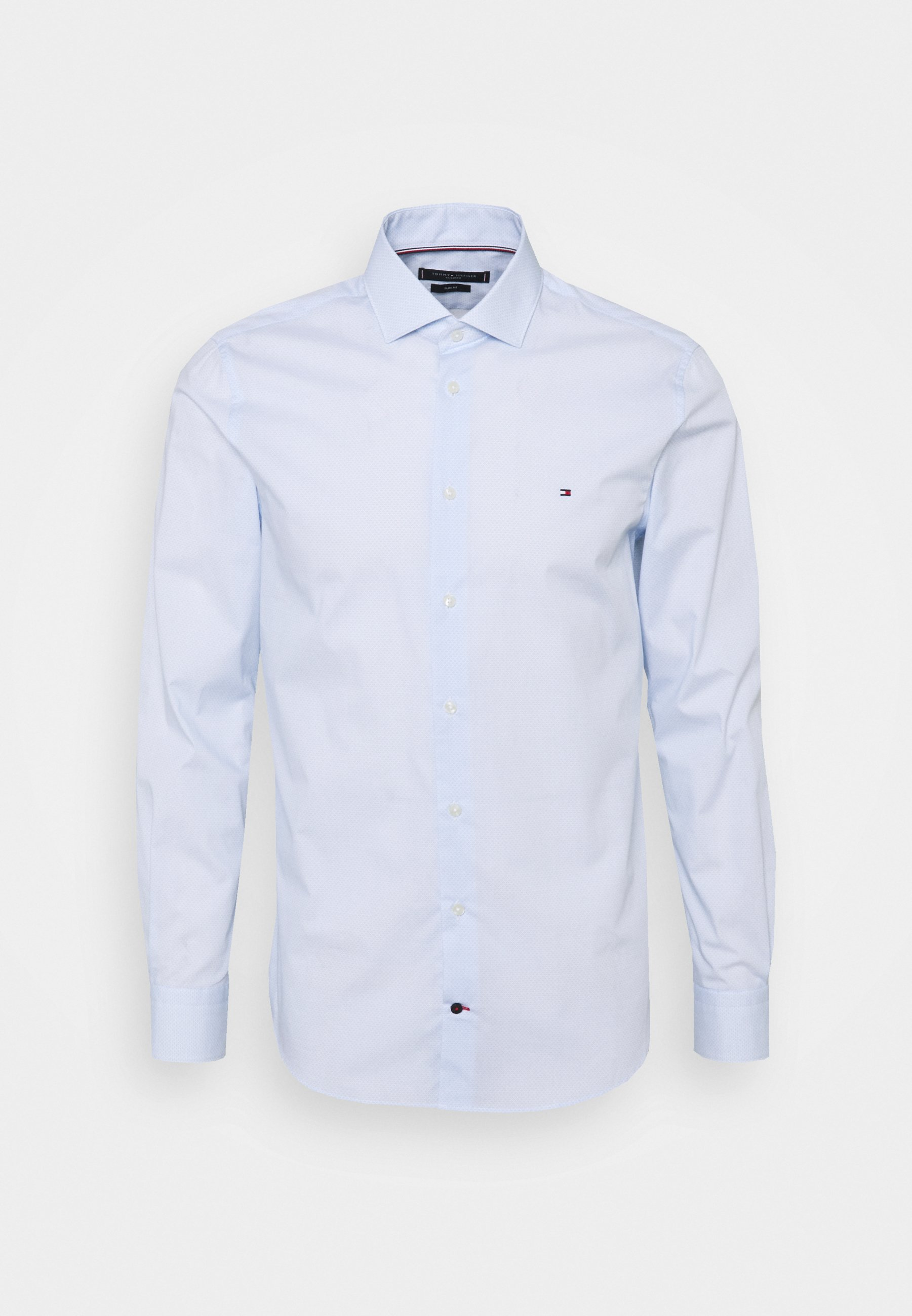 Uomo MINI GEO PRINT SHIRT - Camicia elegante