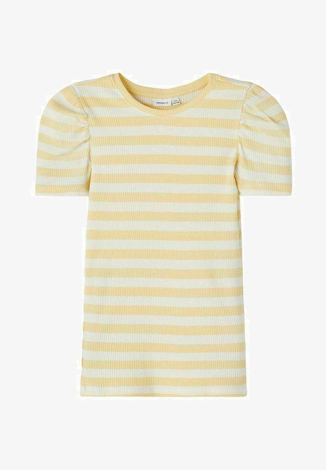 T-shirts print - sunlight