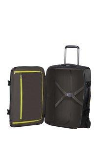Samsonite - RYTHUM - Wheeled suitcase - graphite - 4
