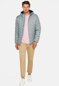 edc by Esprit - Light jacket - grey - 1