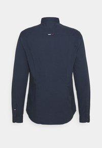 Tommy Jeans - LIGHTWEIGHT TWILL SHIRT - Košile - blue - 1