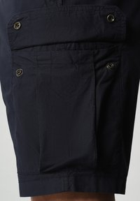 Napapijri - NOTO - Shorts - blu marine - 3