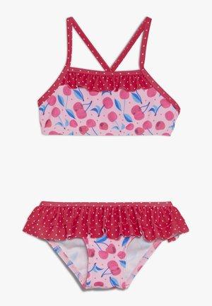 KID SET - Bikiny - pink