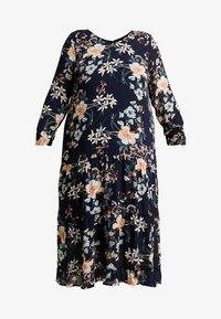 ZAY - YLEEN DRESS - Day dress - night sky - 5