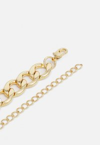Urban Classics - LION BASIC NECKLACE - Necklace - gold-coloured - 1