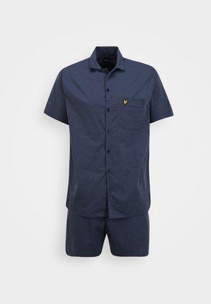 FELIX SET - Pyjamas - china blue