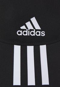 adidas Performance - UNISEX - Cap - black/white/white - 3