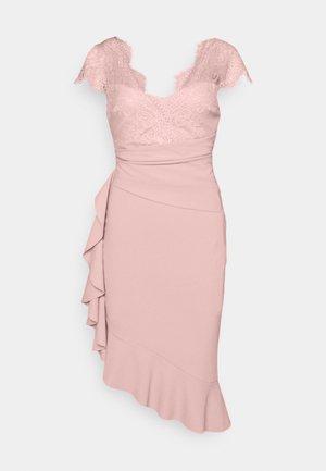 LYNDIA - Vestido de cóctel - pink