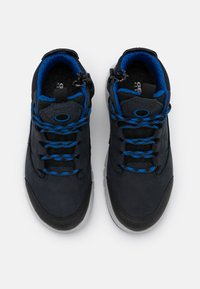 Geox - AERANTER BOY ABX - High-top trainers - navy/royal - 3