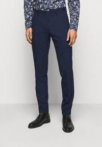 Tiger of Sweden - THODD - Suit trousers - dark blue - 0