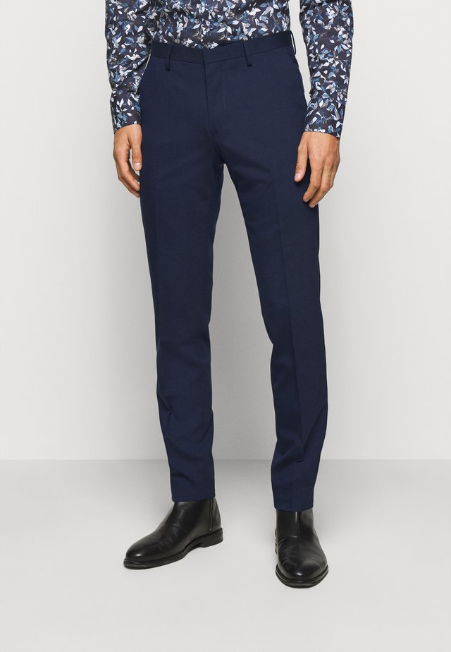 THODD - Pantalon de costume - dark blue
