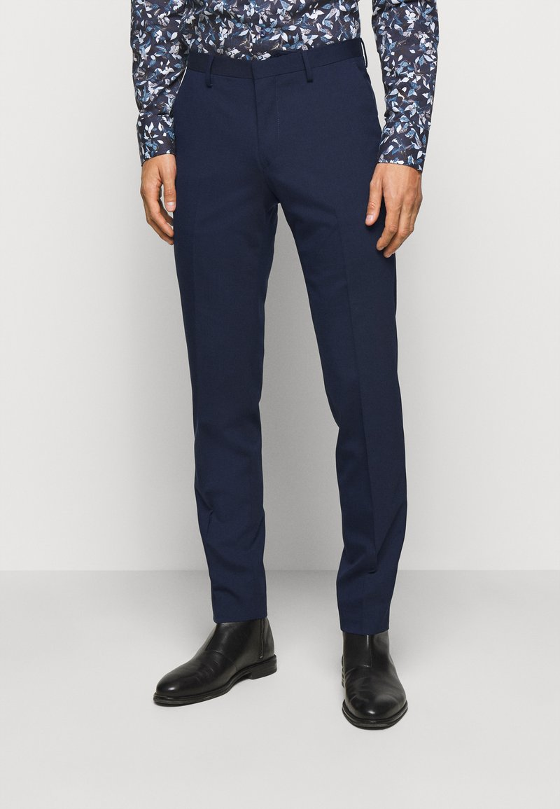 Tiger of Sweden - THODD - Suit trousers - dark blue