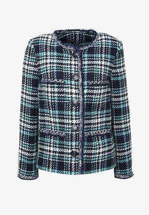 JACKE SIBYLLA - Light jacket - blau