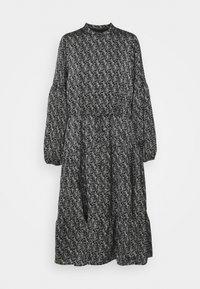 Bruuns Bazaar - ACACIA AVERY DRESS - Day dress - dark floral - 4
